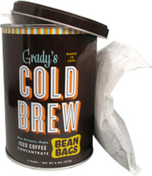 Grady's Cold Brew Grady's Cold Brew Coffee Beans-12 Each