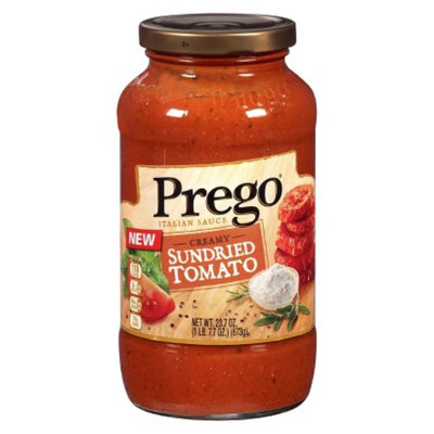 Campbell Soup Company Prego Sundried Tomato Sauce 23.75oz