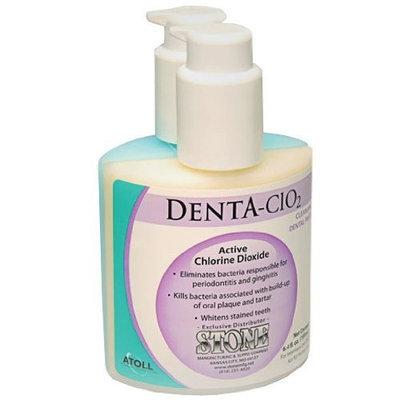 Stone Manufacturing Denta-ClO2 Dental Paste 6.4 fl oz
