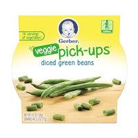 Gerber® Veggie Pick-ups™ Diced Green Beans