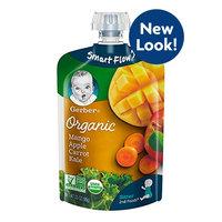 Gerber® Organic 2nd Foods® Pouches Mango Apple Carrot Kale