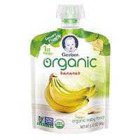 Gerber® Organic 1st Foods® Pouch Bananas