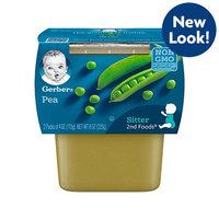 Gerber® 2nd Foods® Pea