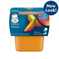 Gerber® 2nd Foods® Mango
