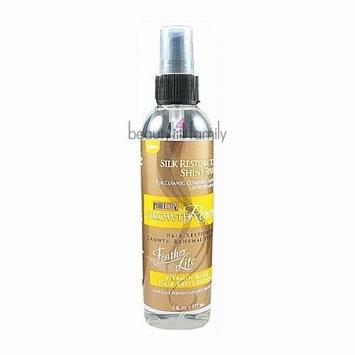 Profectiv Growth Renew Silk Restoration Feather Lite Shine Spray 6 Oz