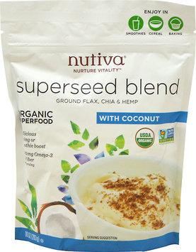 Nutiva Super Seed Blend