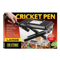 Hagen Exo Terra Cricket Pen, Large