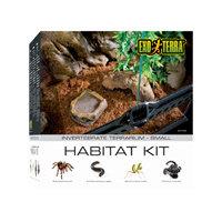 Hagen Exo Terra Invertebrate Habitat Kit