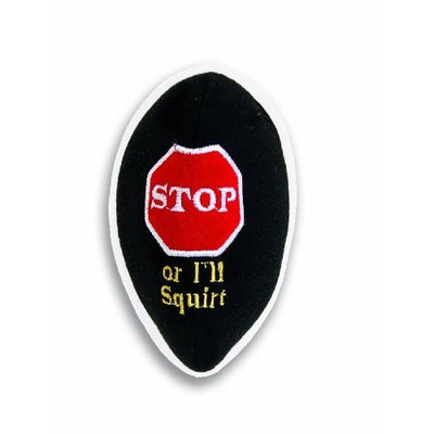 Sozo Stop Weeblock, Black/Red