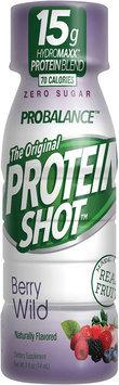 ProBalance - The Original Protein Shot Berry Wild - 3 oz.