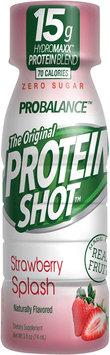 ProBalance - The Original Protein Shot Strawberry Splash - 3 oz.