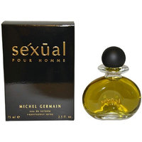 Sexual 123437 Eau de Toilette Spray 2.5-Oz