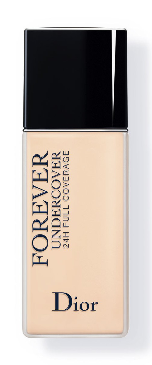 Dior Diorskin Forever Undercover Water-Based Foundation