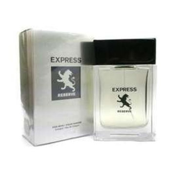 Express Reserve for Men 3.4 oz Cologne New in Box