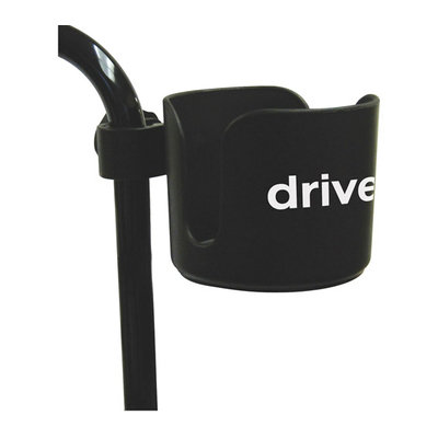 Drive Medical STDS1040S Universal Cup Holder Plastic