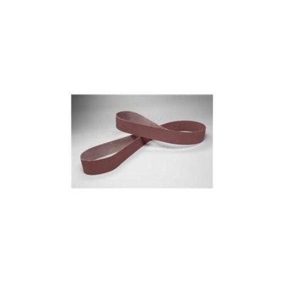 3M Abrasive 405-051144-25752 341D Coated Aluminum Oxide Sanding Belt, 50 Per Case