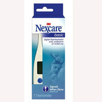 Nexcare Basic Digital Thermometer