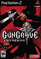 Jack of All Games Gungrave OverDose