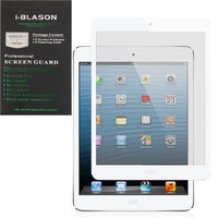 A-1 Advanced Structural Systems, Inc. HD Matte Bubble-Free Screen Protector for Apple iPad 5, White
