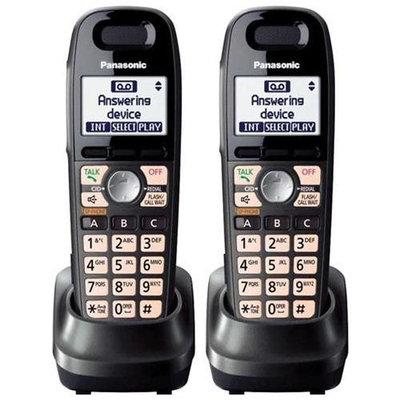 Panasonic KX-TGA659T (2-Pack) Panasonic KX-TGA659T