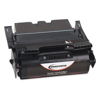 Innovera 83640 (64015HA) Black Remanuf. Laser Cartridge
