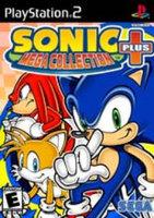 Sega Sonic Mega Collection Plus