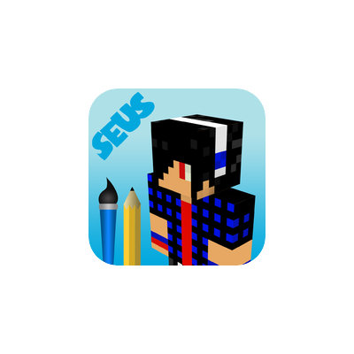 Seus Corp Ltd. Skins Creator Pro Editor for Minecraft Game Textures Skin