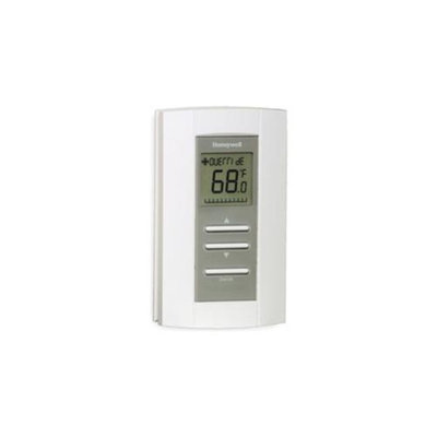 Honeywell Floating Thermostat, 2 Additional Outputs