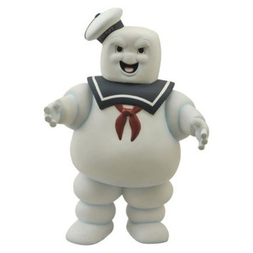 Marvel Diamond Select Toys Ghostbusters 24 Inch Evil Stay Puft Marshmallow