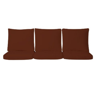 Smith & Hawken Premium Quality Solenti 6-pc. Sofa Cushion Set