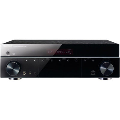 Sherwood R-607 5.1-Channel AV Receiver with HD Decoding and Lossless Audio Support