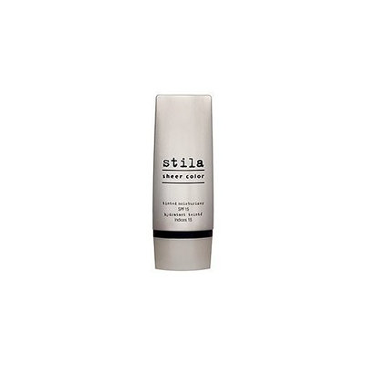 Stila Sheer Tinted Moisturizer SPF 15