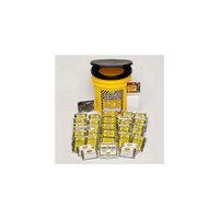MayDay KEC1P Economy Kit-1 Person - Honey Bucket