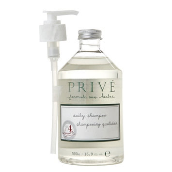 Prive Daily Shampoo