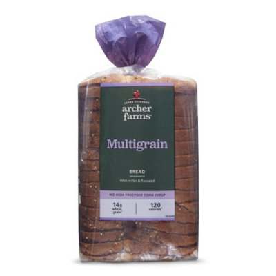 Pepperidge Farm® Archer Farms Multigrain Sliced Bread