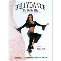 Rania: Bellydance - Fit to Be Hip (Widescreen)