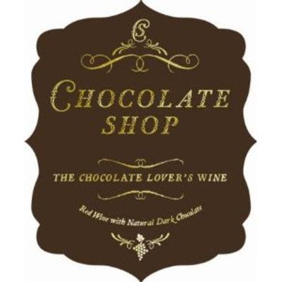 Chocolate Shop Chocolate Red Wine NV Chocolate Shop Red Wine NV 750ml