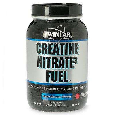 Twinlab Fuel Creatine Nitrate3 Fuel