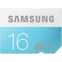 Samsung MB-SS16D/AM 16GB microSDHC Memory Card
