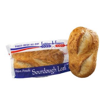 Cuisine de France Sourdough Loaf Bread