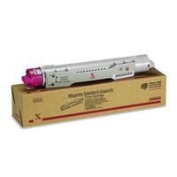 Xerox 106R00669 Magenta Standard Capacity Toner Cartridge
