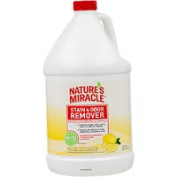 Nature's Miracle® Lemon Scented Stain & Odor Remover