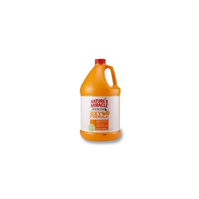 Pets N People Nature S Miracle Orng Oxy Cat Gallon - 5705