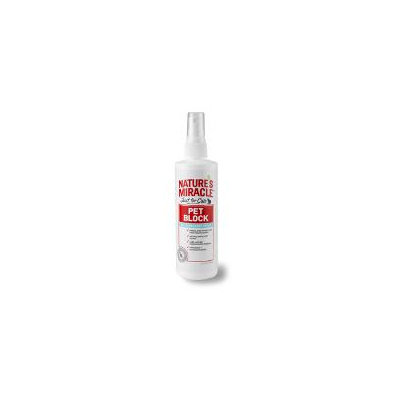 ture's Miracle Products Nature's Miracle JFC Pet Block Repellent - 8 oz