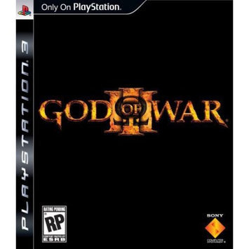 PS3 - God of War III - by Sony Computer Entertainment