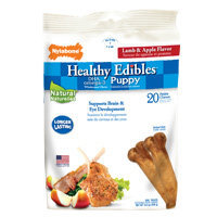 Tfh Publications Healthy Edibles Simple Recipe Puppy Treat