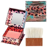 Benefit Cosmetics CORALista Box O' Powder
