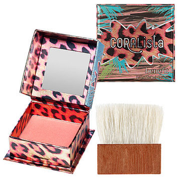 Benefit Cosmetics CORALista Box O' Powder