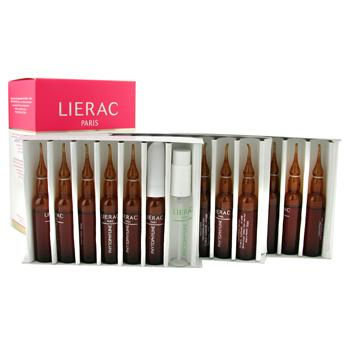 Lierac Phytophyline Ampoules 20x7.5ml/0.25oz