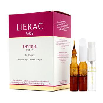 Lierac Phytrel Bust Firmer Ampoules 20x5ml/0.17oz
